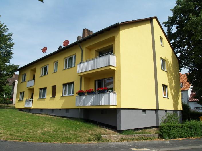 Fasanenhof Sanierung 6 Wohnungen nachher
