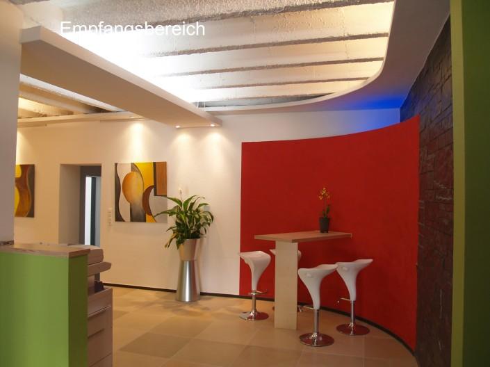 Kölnische Strasse 71 Innen OfficeKonzept