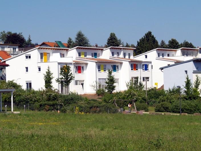 11 Doppelhäuser Wiedigsbreite Harleshausen