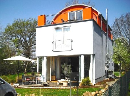 Architektenhaus Harleshausen