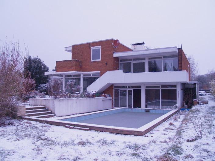 Architektenhaus Wolfsanger