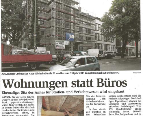 presse_HNA Koelnische Str 71